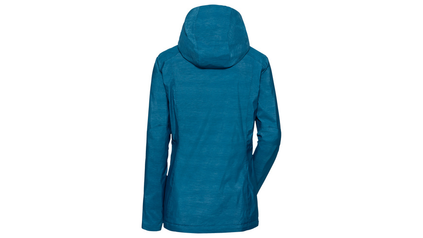 Vaude - Womens Furnas Jacket III - Hardshell Regenjacken