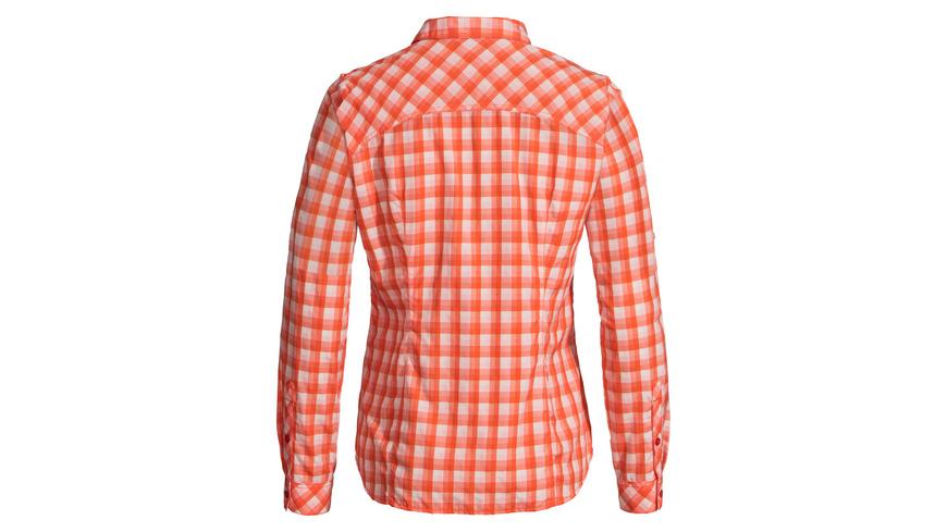 Vaude - Womens Tacun LS Shirt - Damen