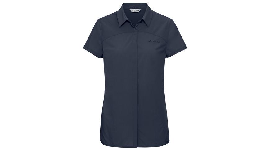 Vaude - Womens Skomer Shirt II - Blusen