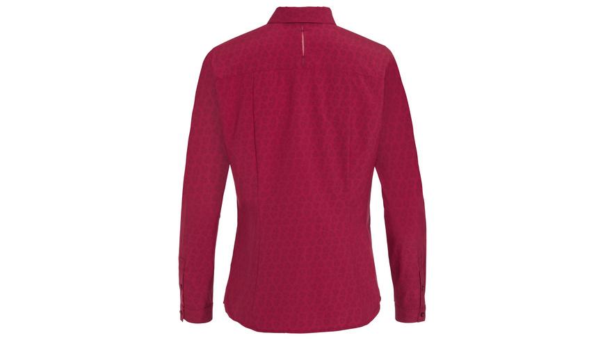 Vaude - Womens Rosemoor LS Shirt - Damen