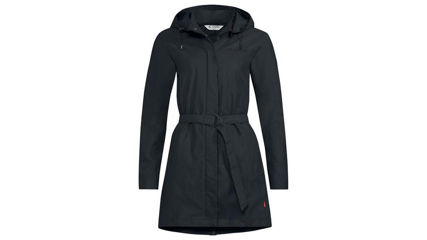 Vaude - Womens Sabora Coat - Maentel