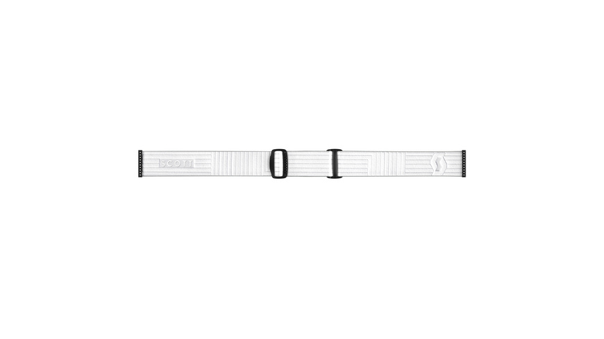 SCOTT - LCG Compact Goggle lig sen blu chrome - Skibrillen