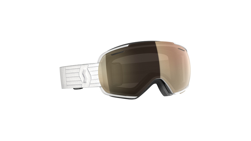 SCOTT - Linx Goggle light sensitive bronze chrome - Skibrillen
