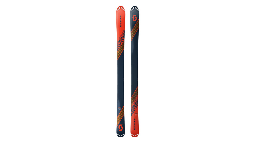 SCOTT - Superguide 88 - Ski