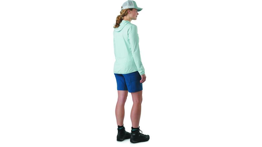 Arcteryx - Sabria Short Womens - Shorts Caprihosen