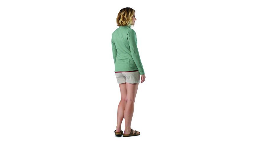 Arcteryx - Ellison Jacket Womens - Fleecejacken