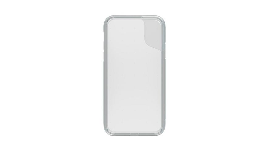Quad Lock - Poncho iPhone XR - Velocomputer