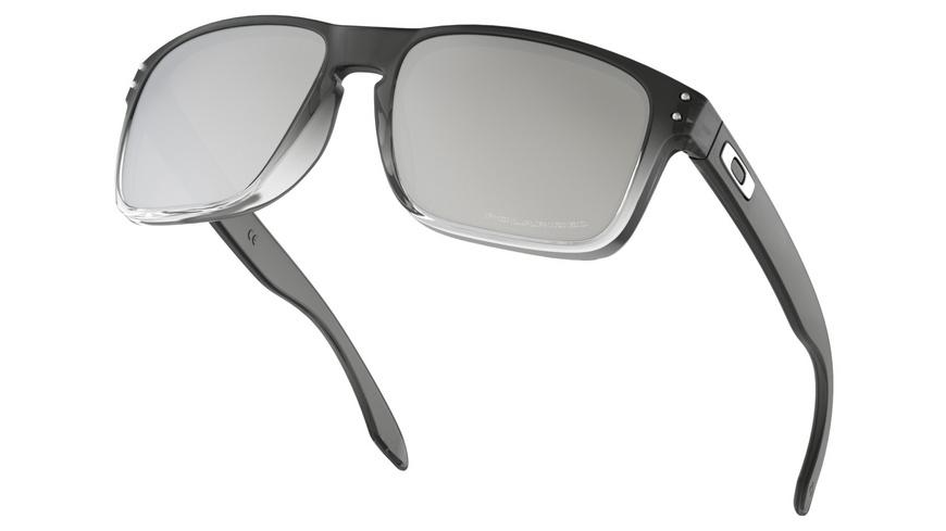 Oakley - Holbrook Chrome Iridium Polarized - Sonnenbrillen