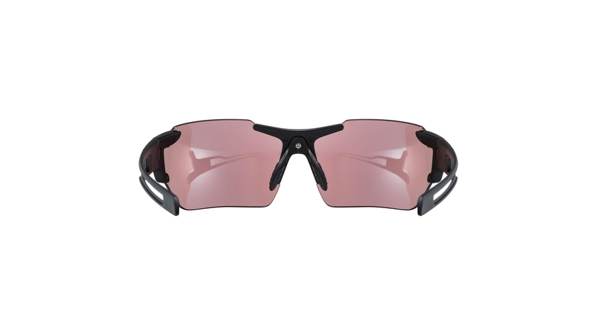 Uvex - sportstyle 803 small colorvision outdoor - Sonnenbrillen