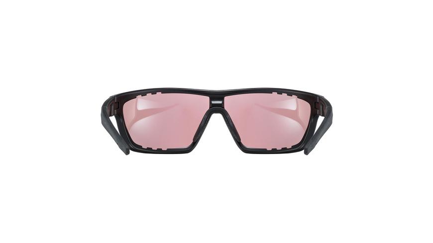 Uvex - sportstyle 706 colorvision outdoor litemirr - Sonnenbrillen