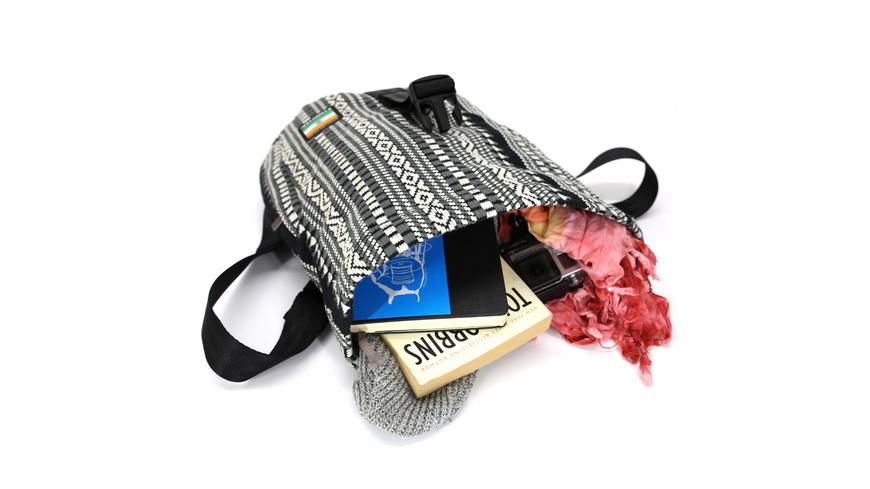Ethnotek - Cyclo Sling - Reisetaschen Duffel Bags