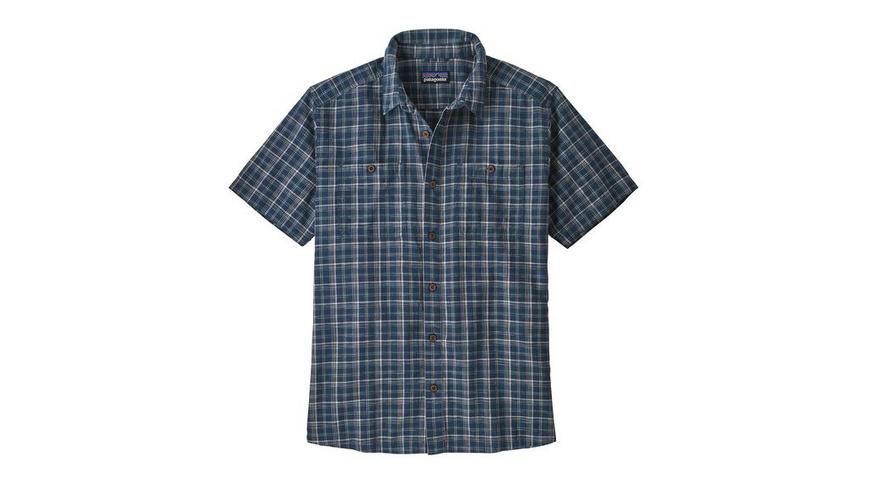 Patagonia - Ms Back Step Shirt - Hemden
