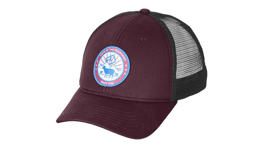 Ortovox - Stay in Sheep Trucker Cap - Damen