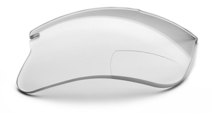 Dual Eyewear - SL2 ProX Lenses Clear 20 - Sonnenbrillen