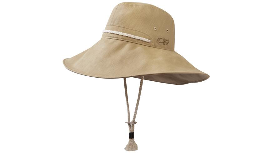 Outdoor Research - Womens Bugout Mojave Sun Hat - Damen