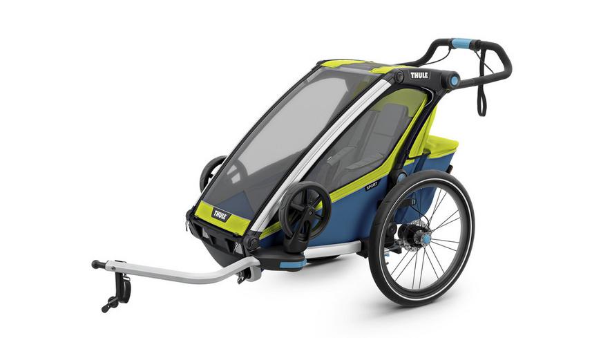 Thule - Chariot Sport 1 - Veloanhaenger