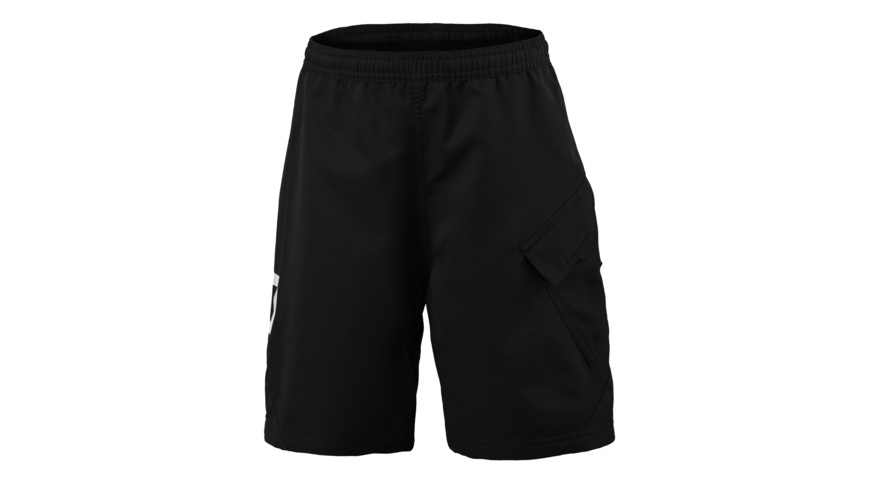 SCOTT - Scott Trail 10 LSFit wPad Junior Shorts - Velobekleidung