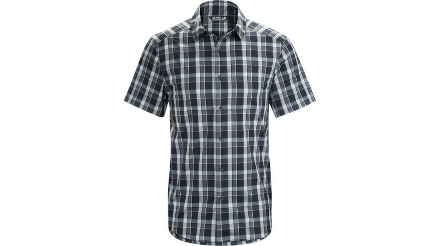 Arcteryx - Brohm SS Shirt - Hemden