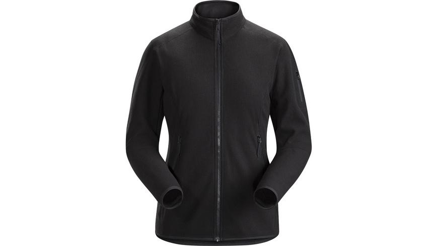 Arcteryx - Delta LT Jacket Womens - Fleecejacken