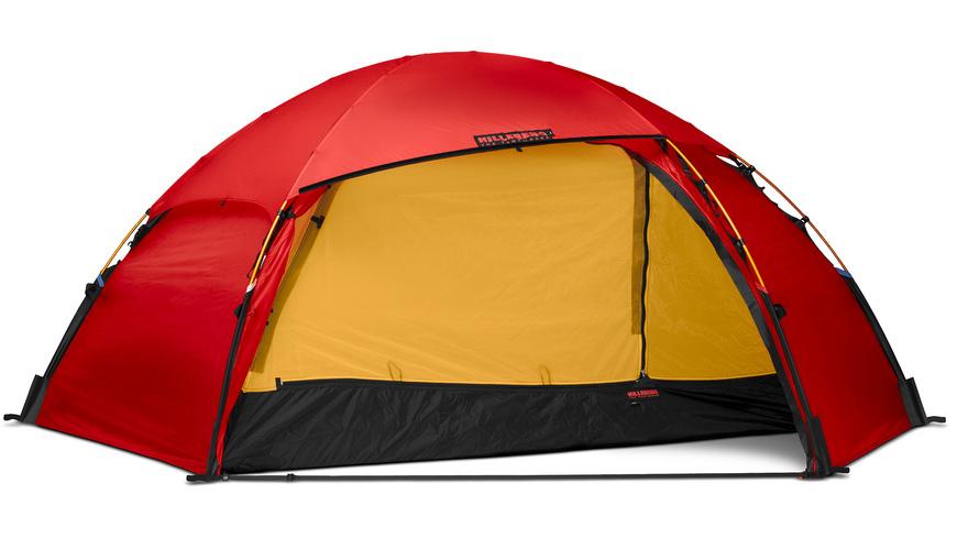 Hilleberg - Allak 3 - Zelte