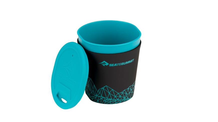 Sea to Summit - Sigma Set 22 - Pfannen Toepfe