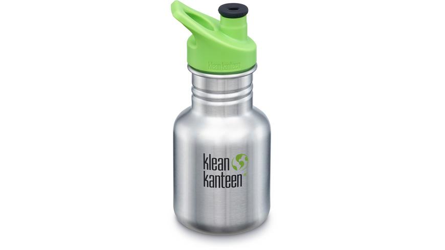 Klean Kanteen - Kid Classic Sport Cap - Trinkflaschen