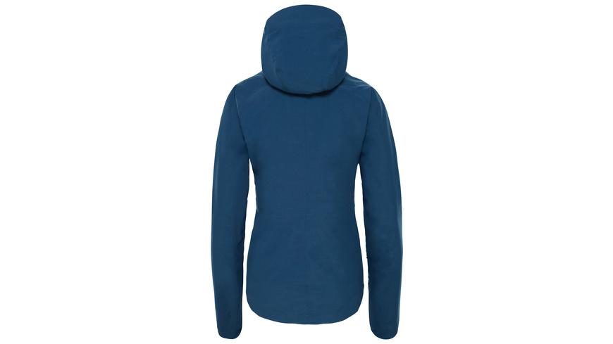 The North Face - Womens Invene Jacket - Hardshell Regenjacken