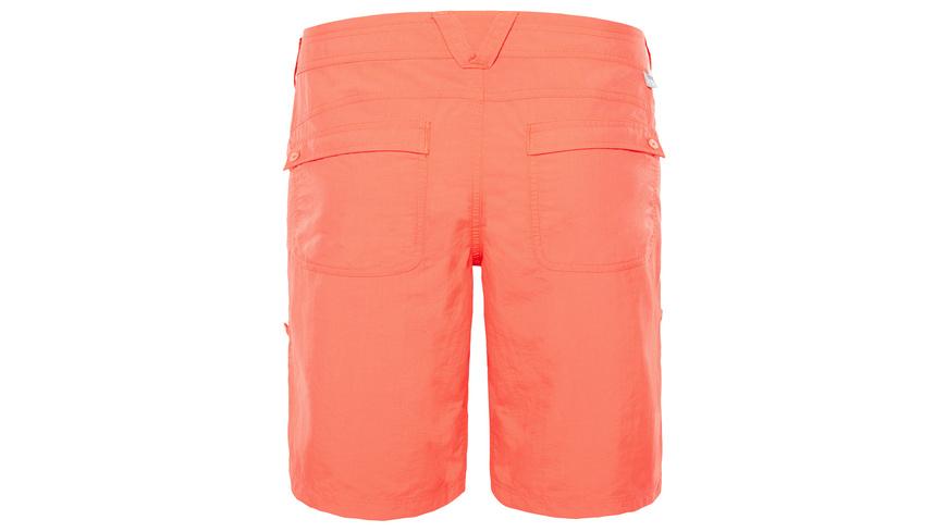 The North Face - Womens Horizon Sunnyside Short - Shorts Caprihosen
