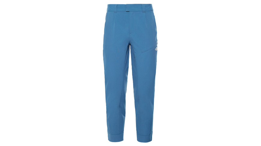 The North Face - Womens Inlux Cropped Pant - Trekkinghosen