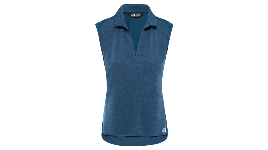 The North Face - Womens Inlux SL Top - TShirts