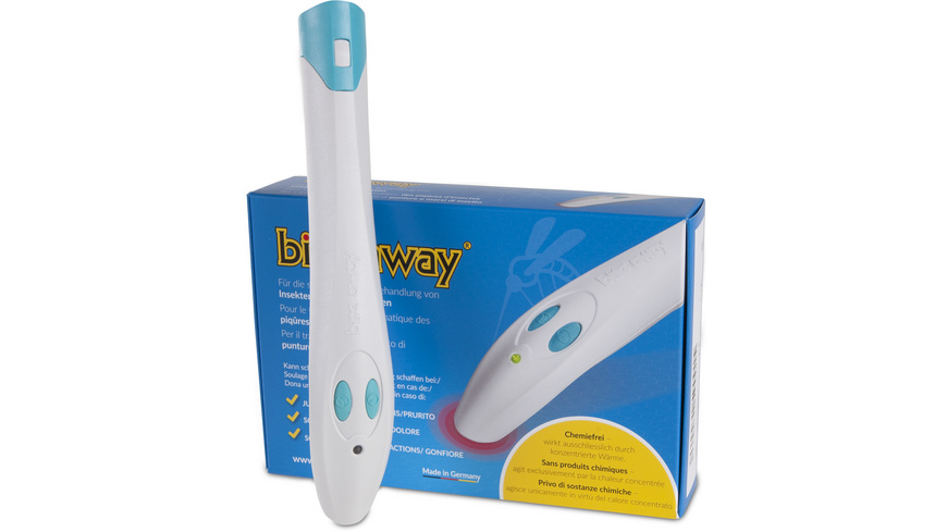 Bite Away - Bite Away - Insektenschutz