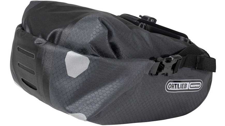Ortlieb - SaddleBag Two 41 l - Velotaschen