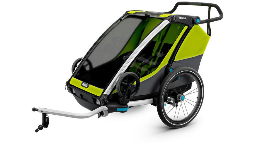 Thule - Chariot Cab 2 - Veloanhaenger