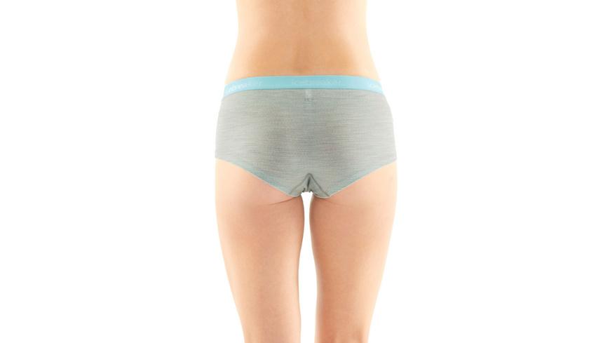 Icebreaker - Wmns Sprite Hot Pants - Kurze Unterhosen