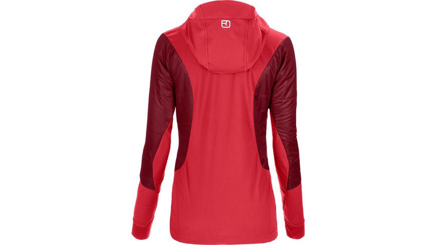 Ortovox - Swisswool Piz Palue Jacket W - Softshelljacken