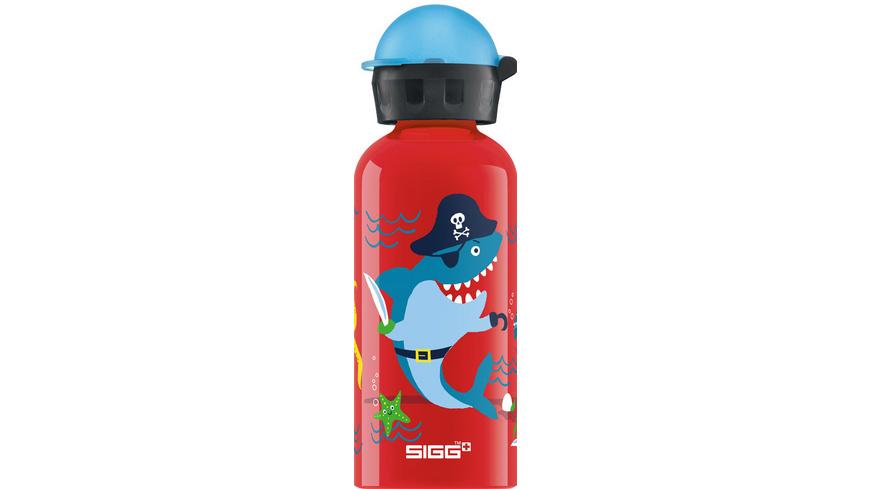 Sigg - Kids 04 - Trinkflaschen