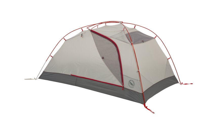 Big Agnes - Copper Spur HV 3 Expedition - Zelte