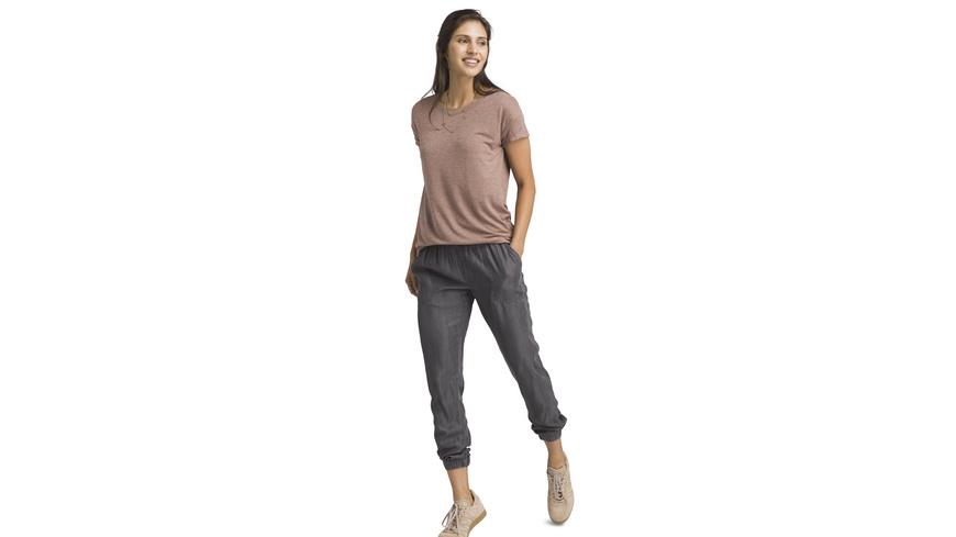 Prana - Cozy Up Tshirt - TShirts