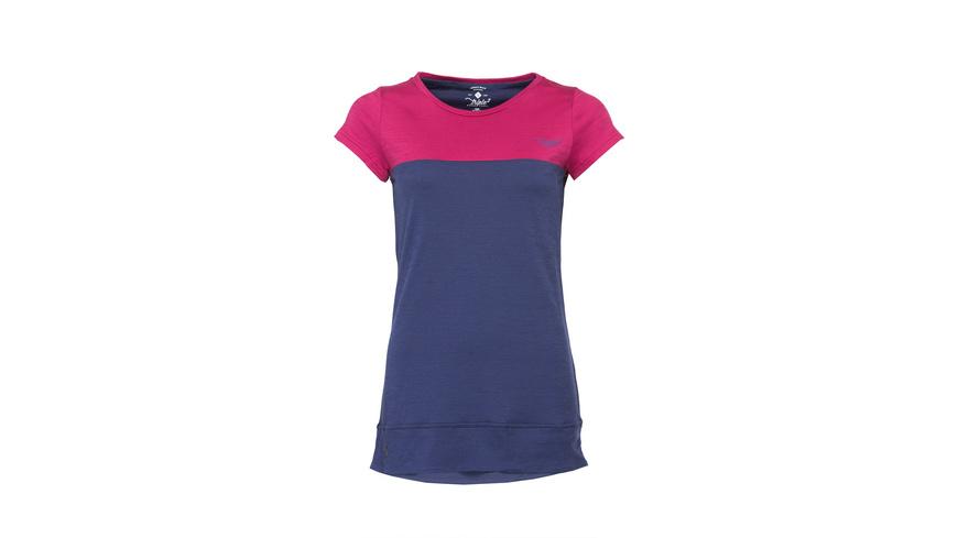 Triple 2 - TUUR Merino Ventilation Shirt - Velotrikot