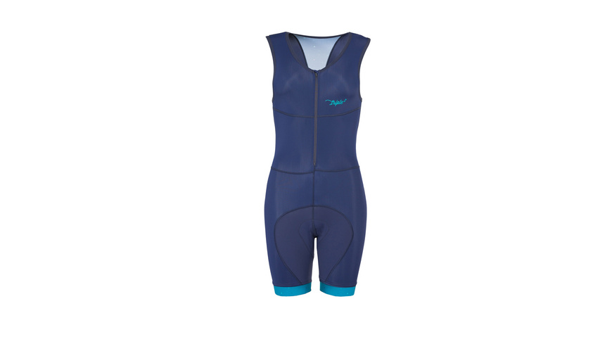 Triple 2 - SNELL Ocean Waste Bib Tight - Velohose
