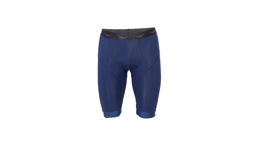 Triple 2 - SITT Ocean Waste Padded Short Men - Velohose
