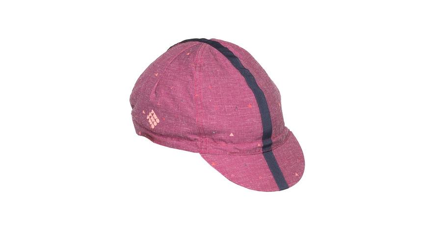 Triple 2 - POOHL Hemp Race Cap - Velo Kopfbedeckung