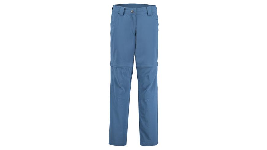meru - Alzira Zipp Off Pants Short - Trekkinghosen