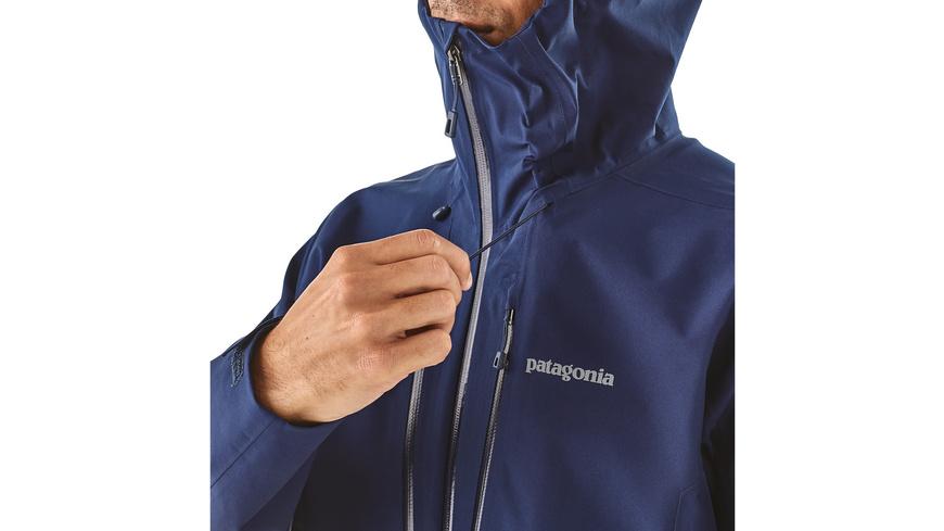Patagonia - Ms Triolet Jacket - Hardshell Regenjacken