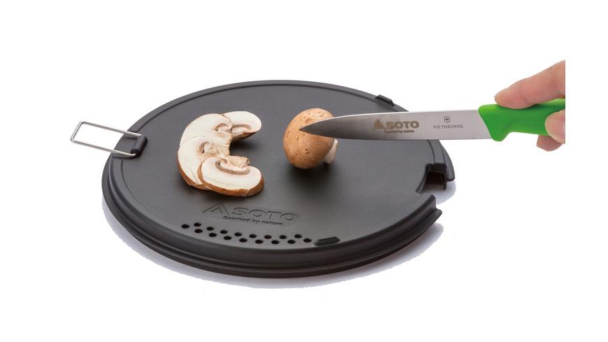 Soto - Navigator Cook Set - Pfannen Toepfe
