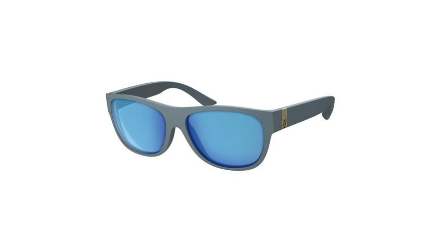 SCOTT - Lyric Grey Gold Blue Chrome - Sonnenbrillen