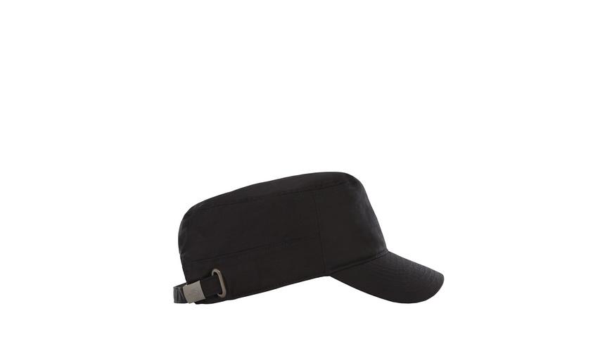 The North Face - Logo Military Hat - Kappen Muetzen