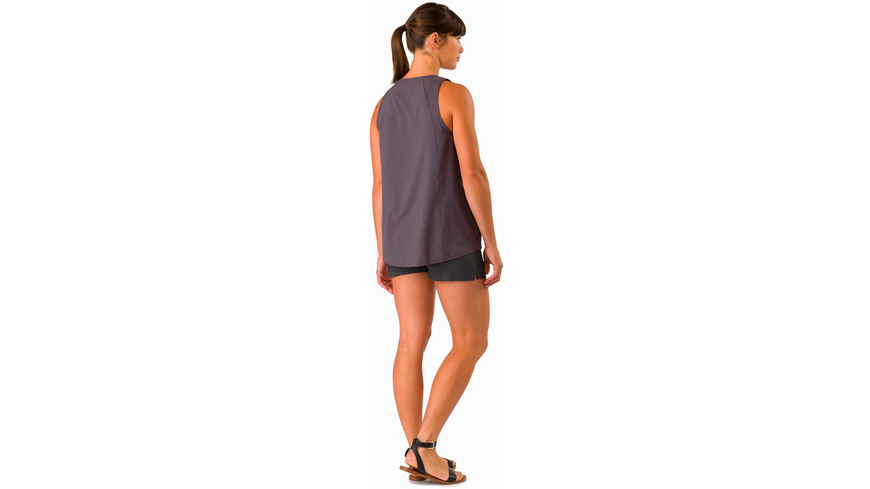 Arcteryx - Contenta Sleeveless Top Womens - TShirts