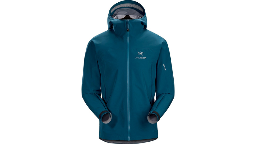 Arcteryx - Zeta LT Jacket Mens - Hardshell Regenjacken