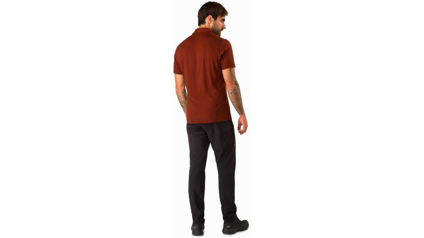 Arcteryx - Pelion Polo Mens - TShirts